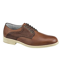 Ellington Saddle Shoe by Johnston & Murphy