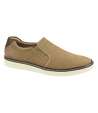 Mcguffey Perfed Slip-On Shoe by Johnston & Murphy
