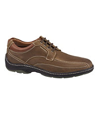 Fairfield Runoff Lace-Up Shoe by Johnston & Murphy