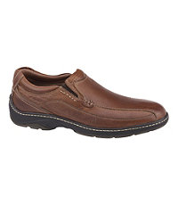 Fairfield Runoff Venetian Shoe by Johnston & Murphy