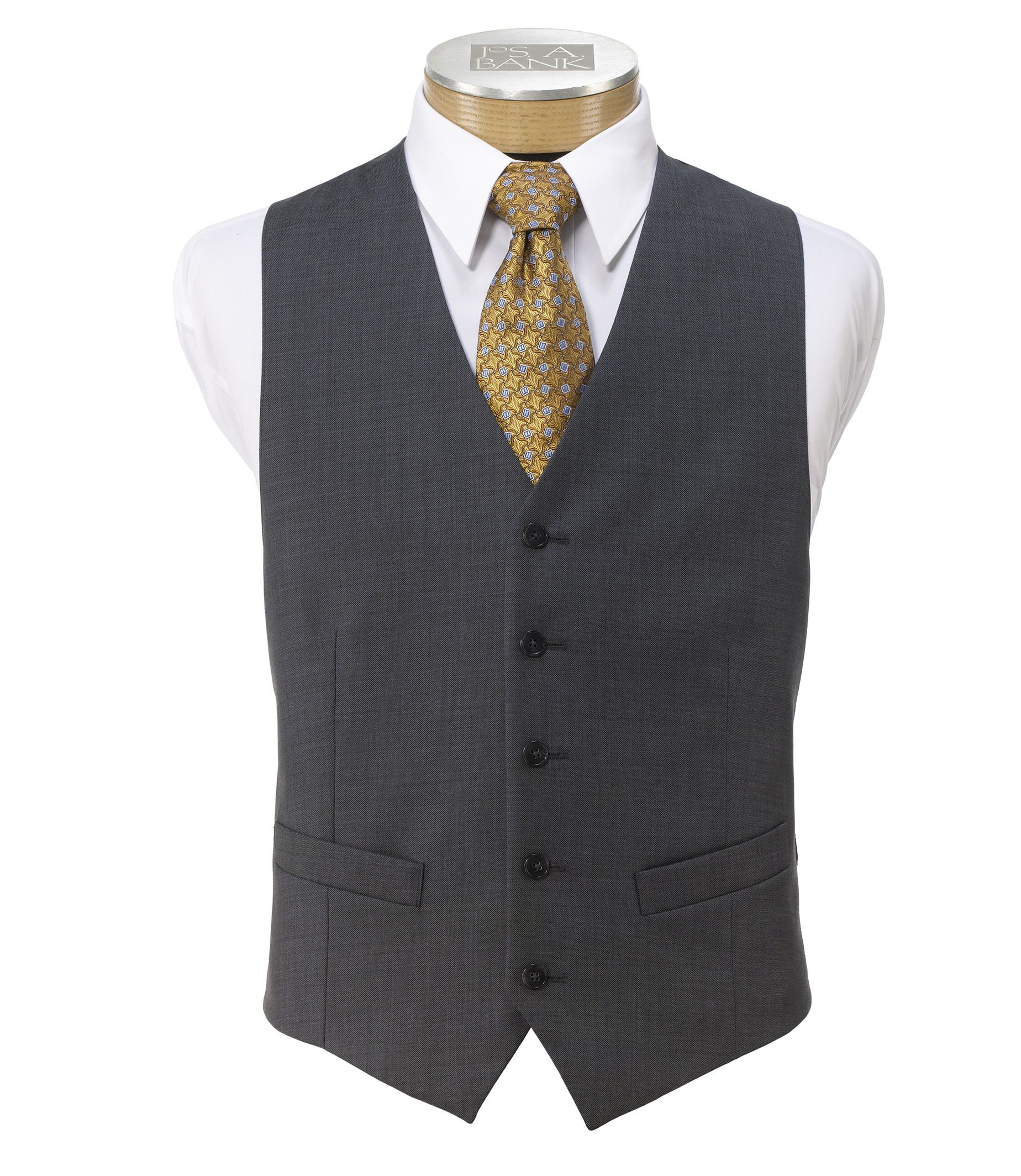 Men S Vintage Vests 78