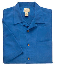 VIP Poly/Modal Shortsleeve Sportshirt