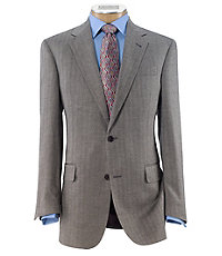 Signature Gold 2 Button Sportcoat Extended Sizes