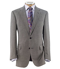 Signature Gold 2-button Wool/Silk Sportcoat