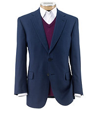 Signature 2-Button Imperial Blend Regal Sportcoat