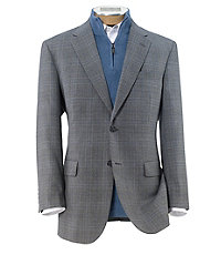 Traveler Standard Fit 2-Button Sportcoat