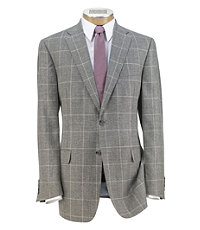 Signature 2-Button Patterned Sportcoat