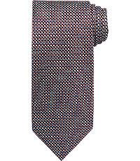 Signature Printed Micro Tie