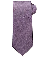 Signature Tonal Paisley Tie