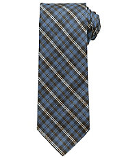 Heritage Collection Plaid Tie