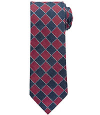 Heritage Collection Checkerboard Tie $89.50 AT vintagedancer.com