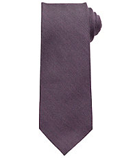 Heritage Collection Melange Wool Solid Tie