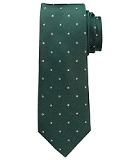 Joseph Dot on Crowsfoot Tie