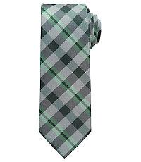 Joseph Plaid Tie