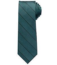 Joseph Slim Stripe Tie