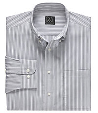 Executive Long Sleeve Buttondown Sportshirt