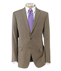 Jos. A. Bank Classic Collection 2 Button Slim Fit Suit