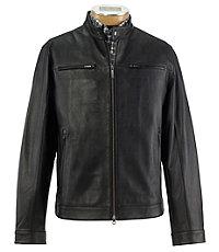 Joseph Moto Jacket