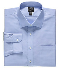 Traveler Spread Collar Dress Shirt Big or Tall.