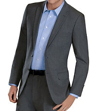 Joseph Slim Fit 2 Button Suit Seperate Jacket Extended Sizes