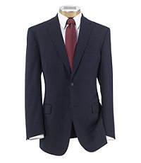 Signature Tailored Fit Sportcoat Extended Sizes