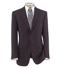 Silk Soft 2-Button Sportcoat