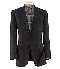 Joseph Micro Velour 2 Button Sportcoat
