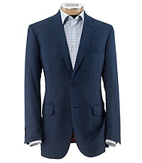 Joseph Silk/Wool 2 Button Sportcoat