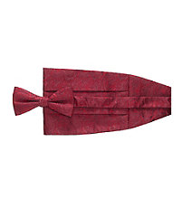 Tie and Cummerbund Sets