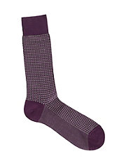 Trangle Mid-Calf Socks