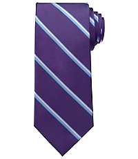Executive Track Stripe Tie