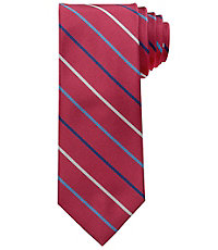Heritage Multi Thin Stripe Tie