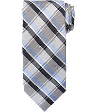 Factory Plaid Tie $29.99 AT vintagedancer.com