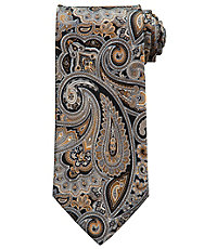 Signature Paisley Tie