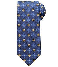 Signature Neat Tie