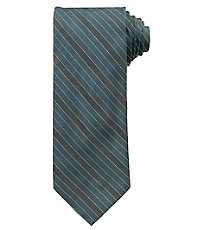 Joseph Tonal Tripple Bar Stripe Tie