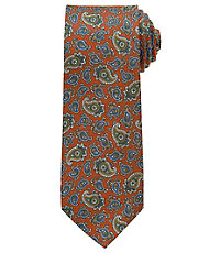 Heritage Collection Small Paisley Tie