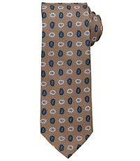 Heritage Neat Pines Tie