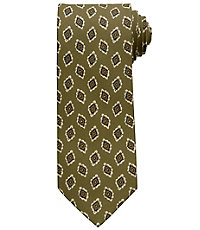 Heritage Collection Tossed Diamonds Tie