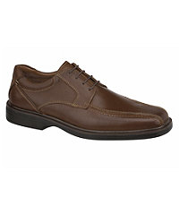 Pattison Runoff Lace-Up by Johnston and Murphy