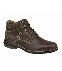 Colvard Plain Toe Boot by Johnston and Murphy
