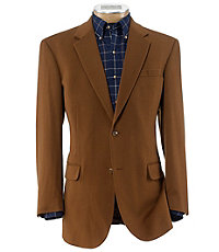 Executive 2-button Wool/Cashmere Sportcoat