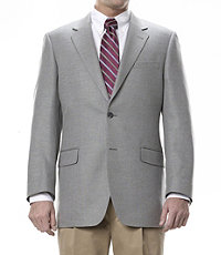 Signature 2 Button Imperial Blend Patterned Regal Sportcoat