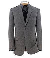 Joseph 2 Button Slim Fit Sportcoat Extended Sizes