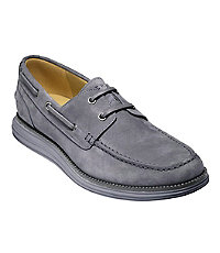 Lunargrand Boat Moccasin by Cole Haan