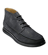 Lunargrand Moccasin Chukka by Cole Haan