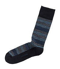 Cushion Sole Mid Calf Socks