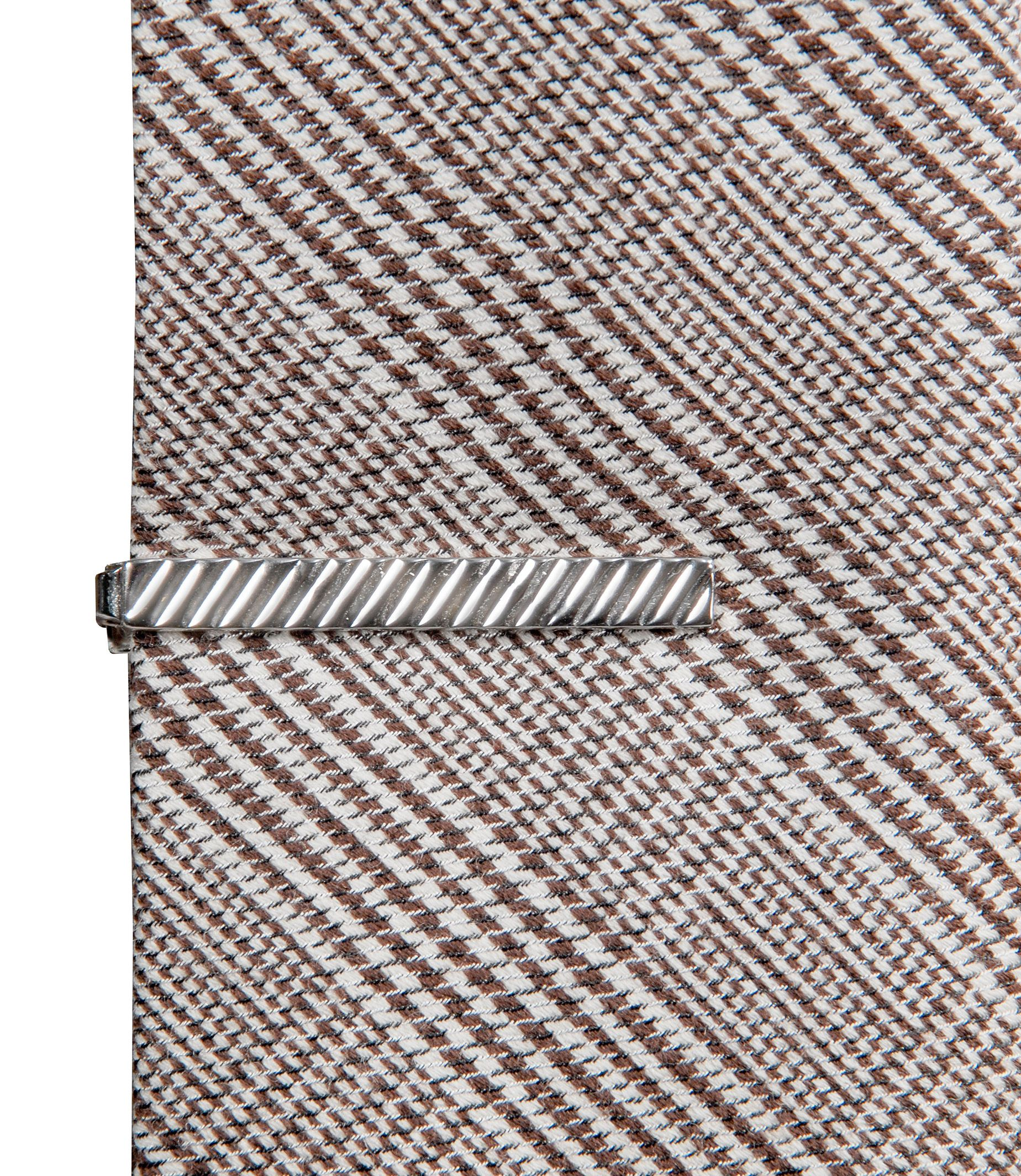 Short Tie Bar