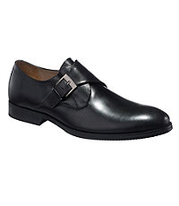 Carroll Monk Shoe by Joseph A. Bank