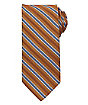 Signature Alternative Striped Tie